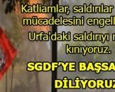 sgdf suruç