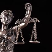 hukuk adalet yargı