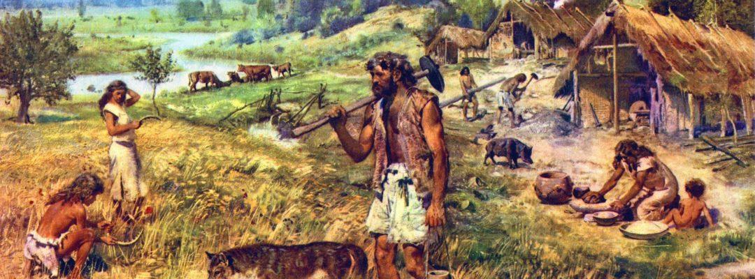 neolitik_yerlesim