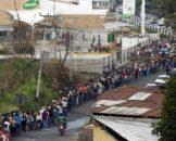 venezuela kriz