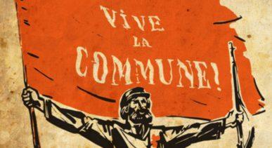 paris komünü vive la commune
