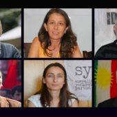 Leaders of TİP, Halkevleri, Devrimci Parti,