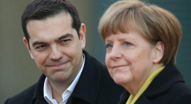 Prime+Minister+Tsipras+Meets+Chancellor+Merkel+KQomIiIGxbhl