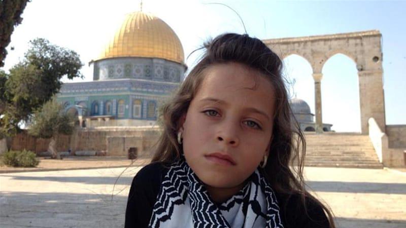En genç gazeteci Janna Jihad'ın haberlerine Youtube kanalından ulaşabilirsiniz.https://www.youtube.com/channel/UCmD7nn78ifz1IzhIKRC_Jgg